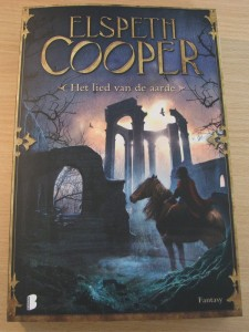 Photo of the Dutch edition