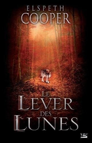 Le Lever des Lunes cover art