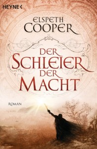 Cover of Bk3 German edition
