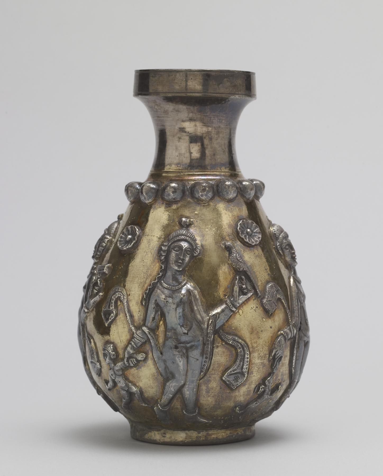 Iranian bottle