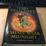 "Terry Pratchett's ""I Shall Wear Mignight"""